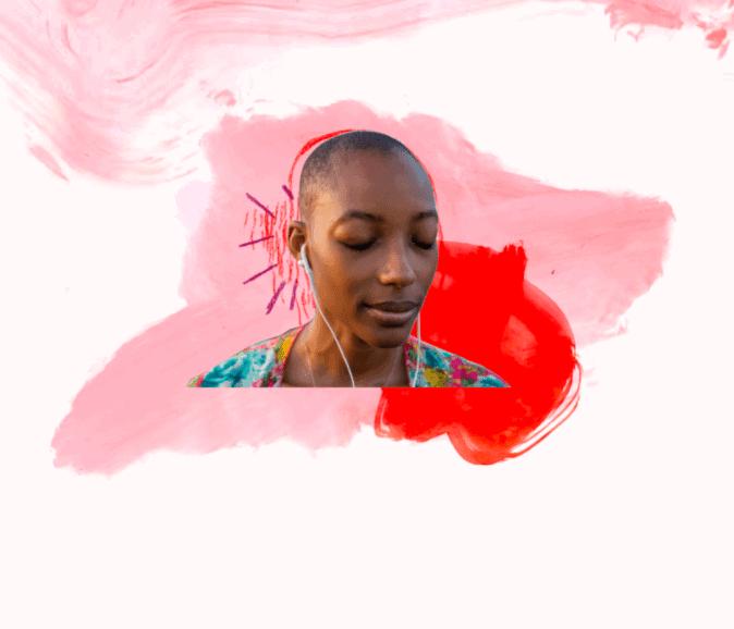 Ferly | A mindful sex app